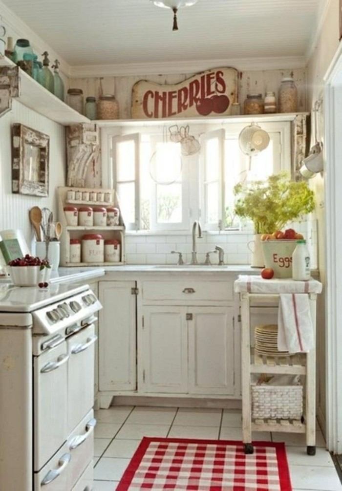cuisine-shabby-chic-four-boucaux-a-ingredients-herbes-fraiches