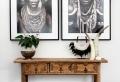 La décoration africaine – diversité d'ornements et proximité de la nature