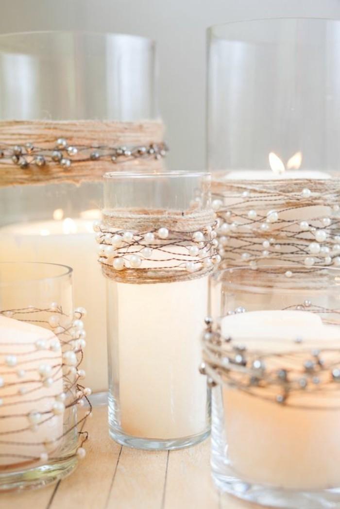 decoration-noel-bougeoir-simple-en-blanc