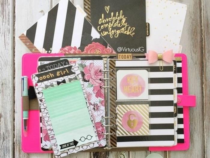 de-jolis-accessoires-pour-customiser-son-agenda-de-maniere-originale-et-esthetique-style-feminin