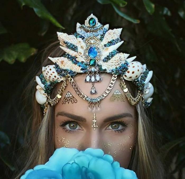 deco-coquillage-esprit-de-boheme-beaute-feminine-coronne-pour-des-reines