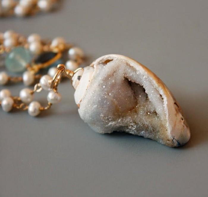 decoration-coquillage-mer-bijoux-colier-marin-en-perles
