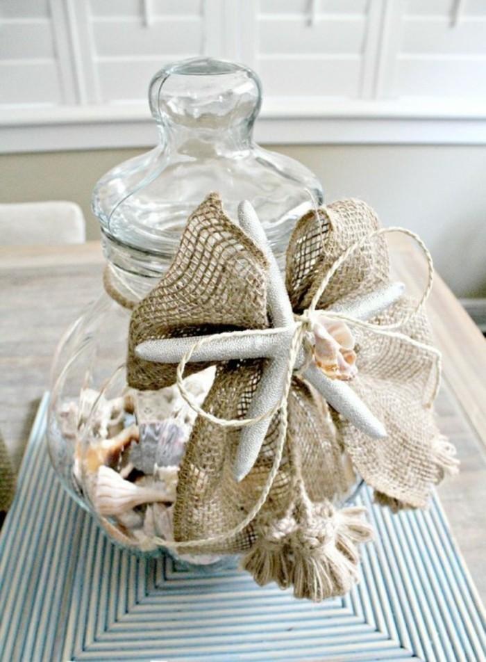 decoration-coquillage-mer-comment-donner-un-air-frais-a-la-table