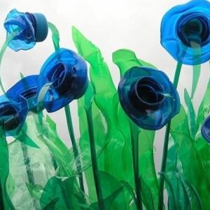 Que faire avec des bouteilles en plastique - 54 super idées de recyclage