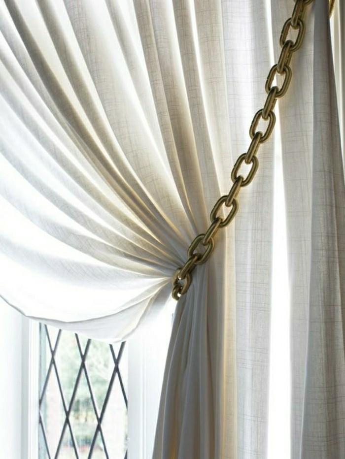 Embrasse rideau 80 mod les originaux pour une d coration for Modele de rideau pour fenetre
