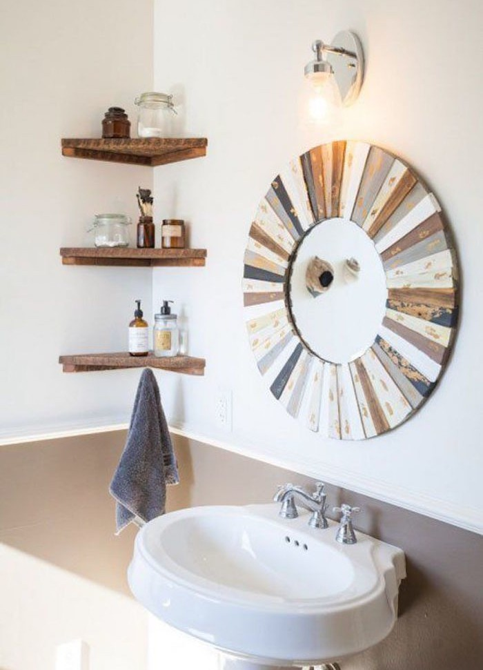 etagere-dangle-murale-en-bois-rangement-etageres-salle-de-bain-diy
