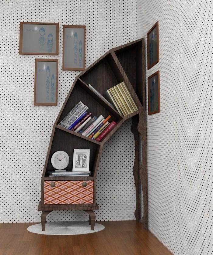 etagere-originale-meuble-colonne-design-en-bois-bibliotheque-destructuree