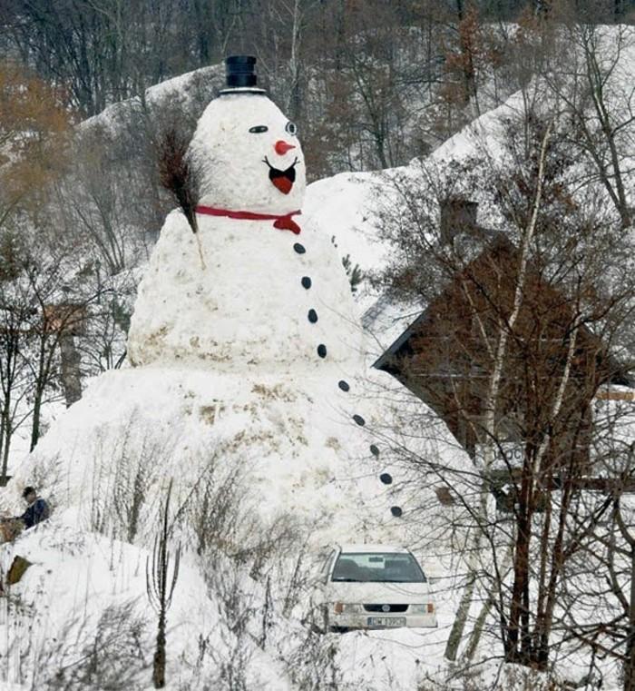 fabriquer-bonhomme-de-neige-vrai-bonhomme-de-neige