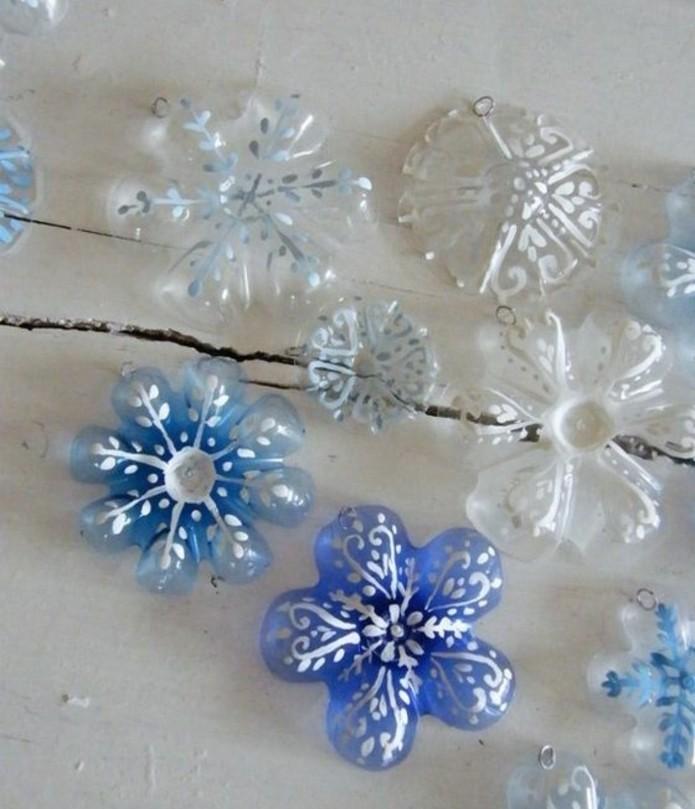 flacons-de-neige-diy-fabriques-avec-des-fonds-de-bouteille-plastique