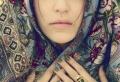 Le foulard russe – un accessoire intemporel au grand charme