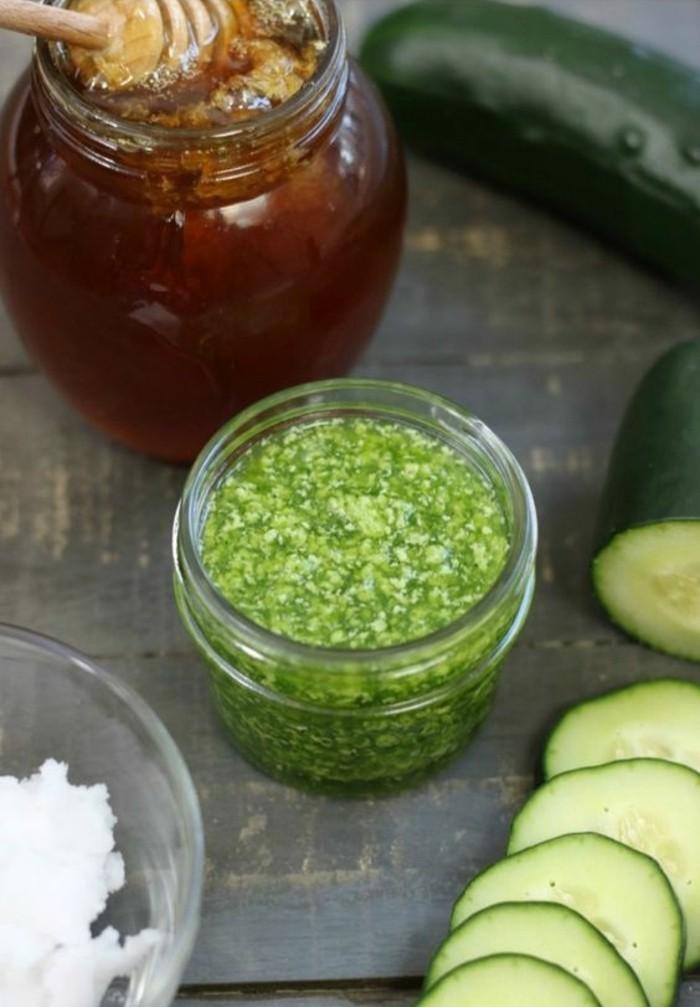 gommage-au-sucre-et-au-concombre-recette-gomage-maison