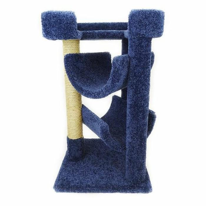 grand-arbre-a-chat-hamac-de-chats-design-bleu-peluche