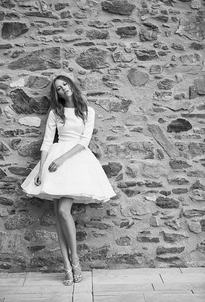 habille-robe-courte-de-mariage-robe-courte-de-mariee-robe-trapeze
