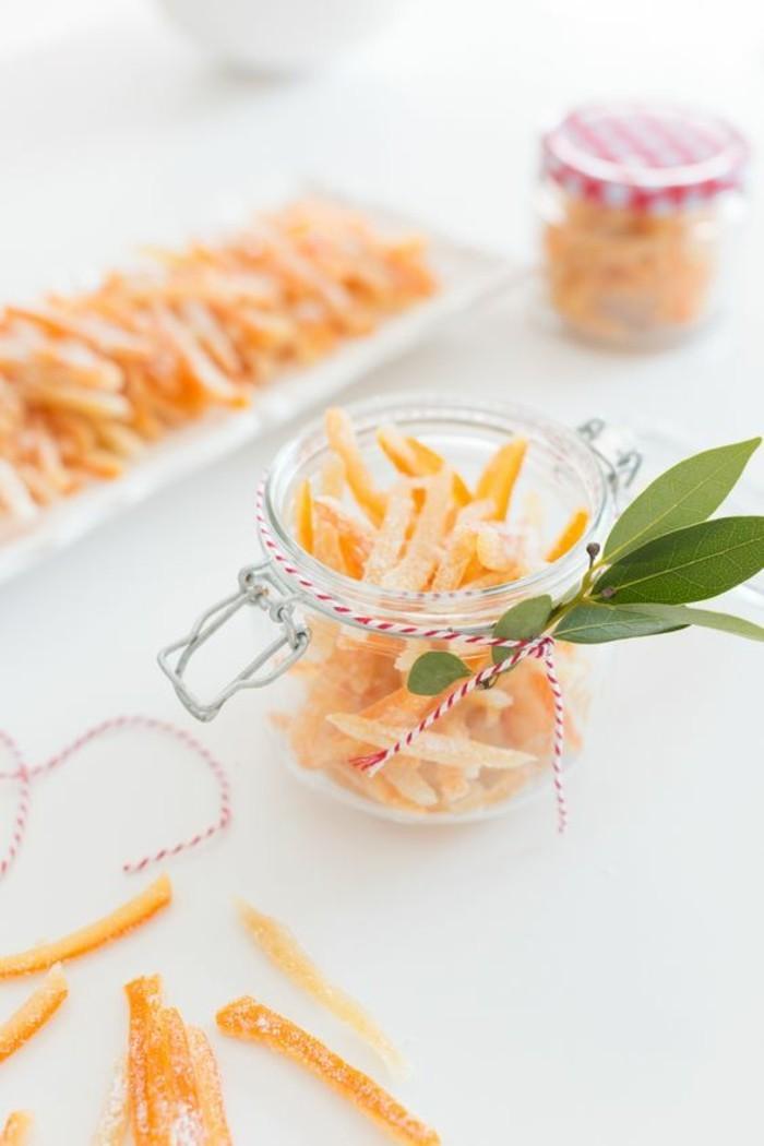 recettes oranges confites pour une ambiance de f te la table. Black Bedroom Furniture Sets. Home Design Ideas