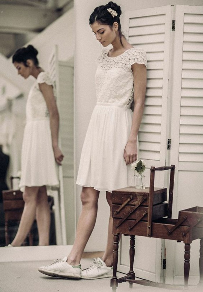 idee-chouette-robe-courte-de-mariage-robe-courte-de-mariee-superbe