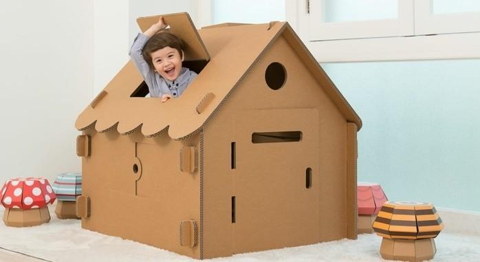 idee-comment-construire-une-cabane-simple-a-partir-de-carton-pour-vos-enfants