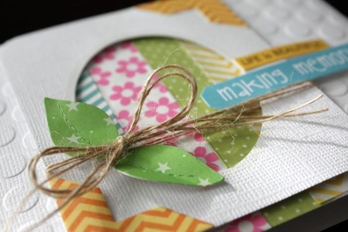 idee-comment-fabriquer-une-carte-de-noel-originale-boule-de-noel-de-scotch-decoratif-a-motifs-floraux-et-geometriques