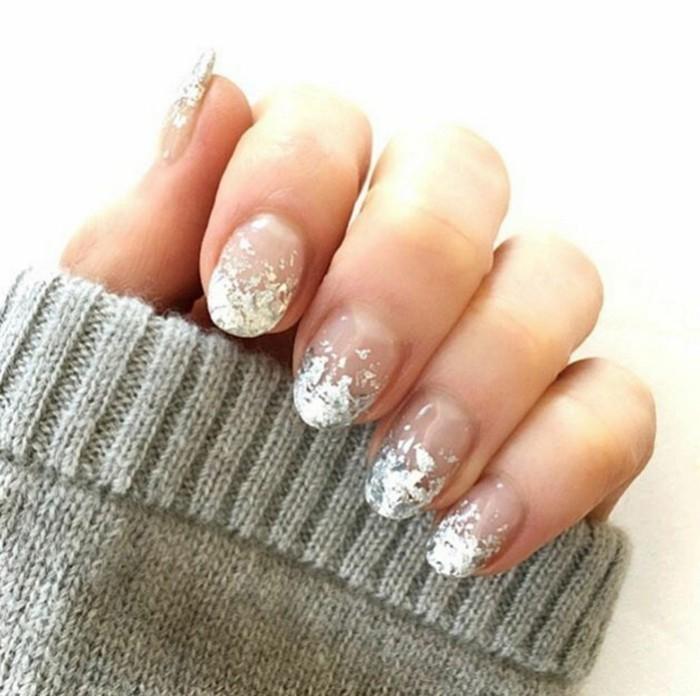 l-ongle-pour-noel-nail-art-fete-idee-nail-art-ongles-noel-argente-neige