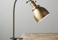 La lampe à pince en 45 photos – découvrez l'éclairage pratique