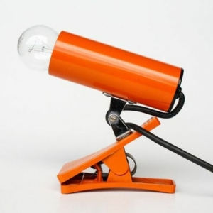 La lampe à pince en 45 photos - découvrez l'éclairage pratique