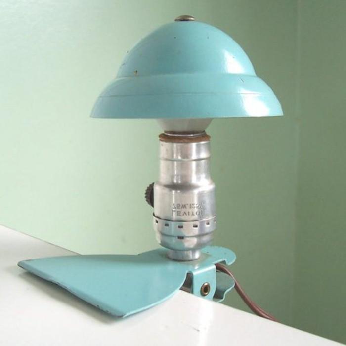 La lampe pince en 45 photos d couvrez l 39 clairage for Lampe de chevet a pince