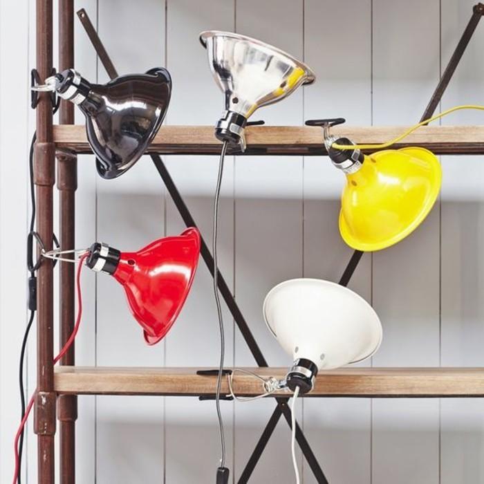 lampe-de-bureau-a-pince-lampes-industrielles-en-couleurs