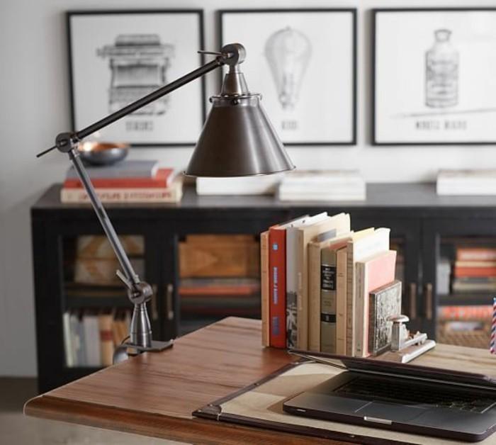 lampe-de-travail-grande-lampe-sur-pince-lampe-de-bureau
