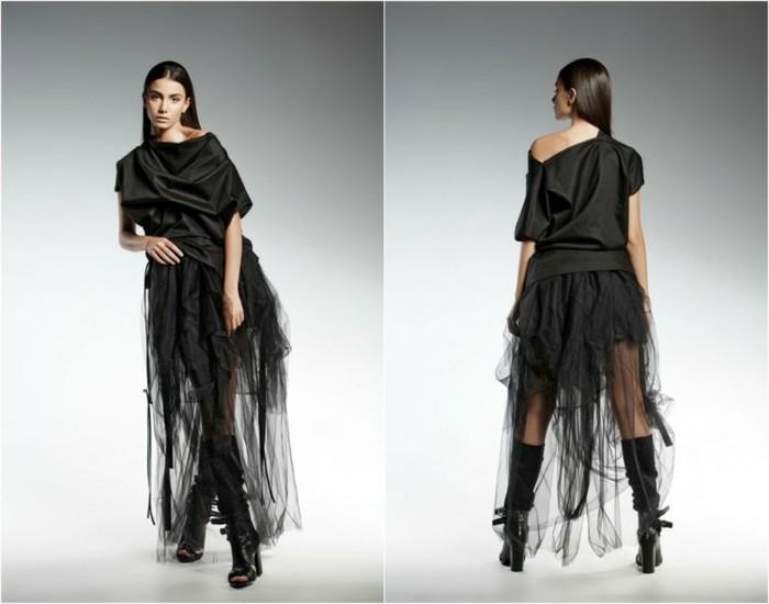les-differents-style-vestimentaire-idee-s-habiller-mode-noire-tenue-femme-belle