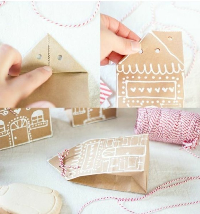 maion-en-pan-depices-idee-diy-avec-sachet-papier-kraft