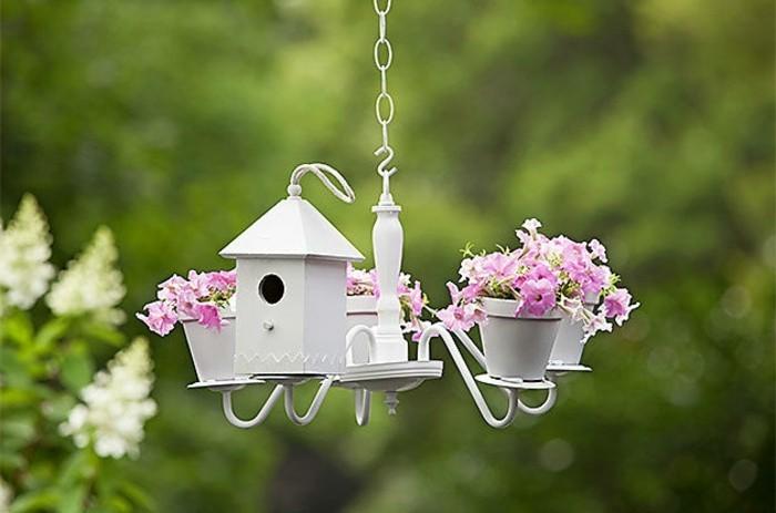 mangeoire-pour-oiseaux-vintage-style-pot-a-fleur-maison-decorative-en-blanc