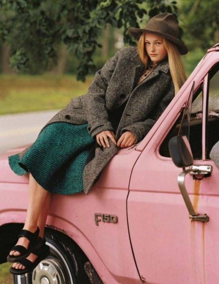 manteau-tweed-oversiwe-manteau-vintage-en-tweed