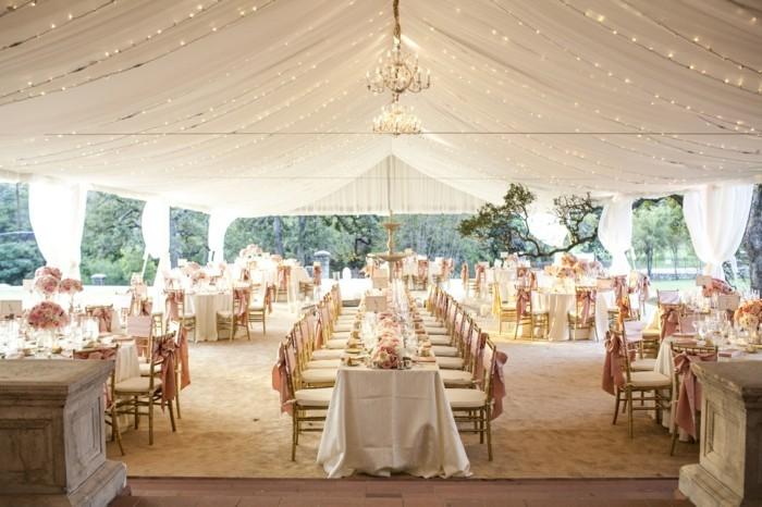 mariage-retro-chic-atmosphere-lumineuse-deco-en-rose-et-or