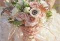 Le mariage shabby chic – un conte de fée contemporain