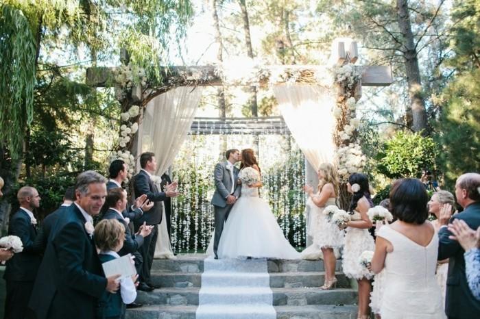 mariage-retro-chic-dans-la-nature-decoration-naturelle