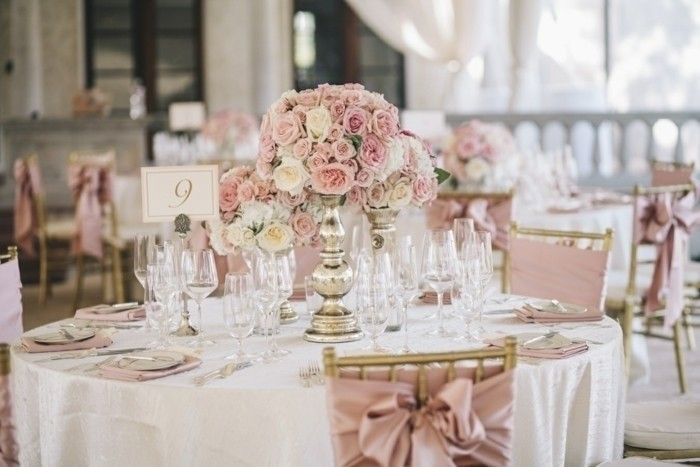mariage-retro-chic-rubans-roses-decoration-simple-et-douce