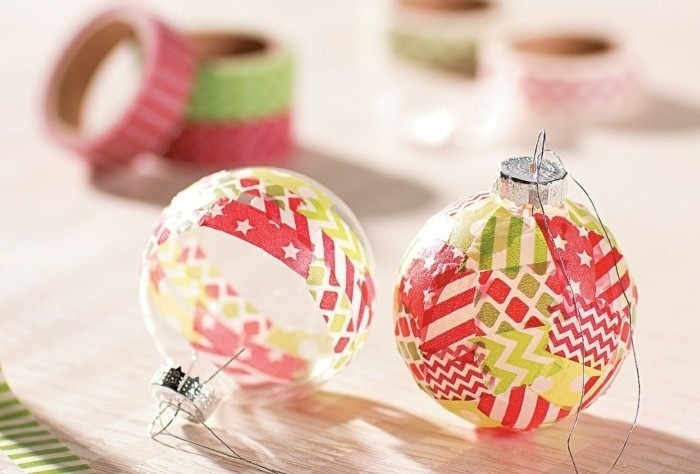 masking-tape-idees-de-decoration-de-noel-a-faire-soi-meme-des-boules-de-noel-customisees