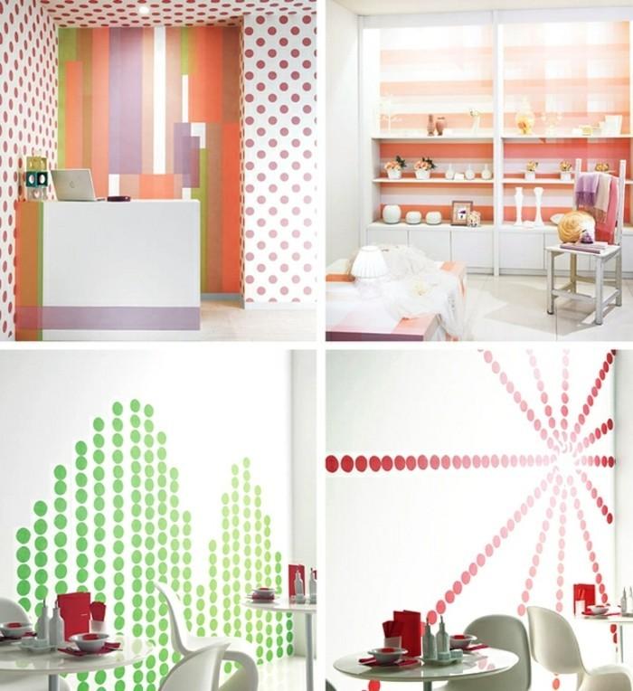 masking-tape-idees-pour-relooker-son-interieur-chambre-aux-murs-decoresavec-du-ruban-adhesif-decoratif-pour-un-effet-papier-peint