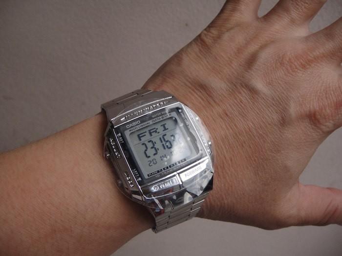 montre-digitale-casio-db360-collection-retro-argent