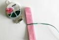 Fabriquer une fleur en papier de soie – 67 idées DIY remarquables