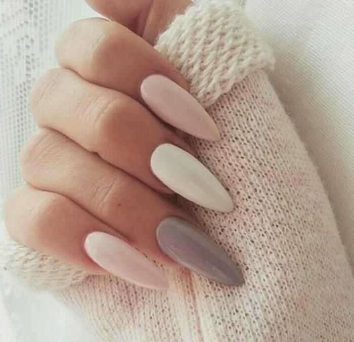 ongles-longs-en-couleurs-chaudes-et-naturelles-gris-blanc-peau