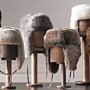 La CHAPKA russe ou ouchanka – l'accessoire mode venu du froid