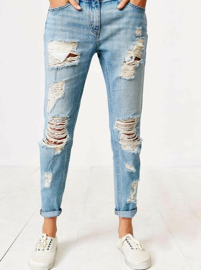 pantalon-dechire-modele-impressionant-moderne-facile-a-faire-soi-meme