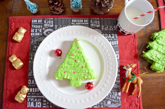 petite-pinata-sapin-de-noel-dans-une-assiette-idee-geniale-comment-arranger-une-table-et-surprendre-ses-invites