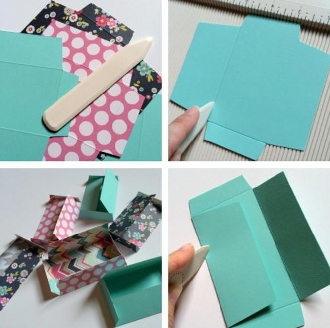 plier-les-coins-du-papier-decoupe-pour-fabriquer-une-enveloppe-soi-meme