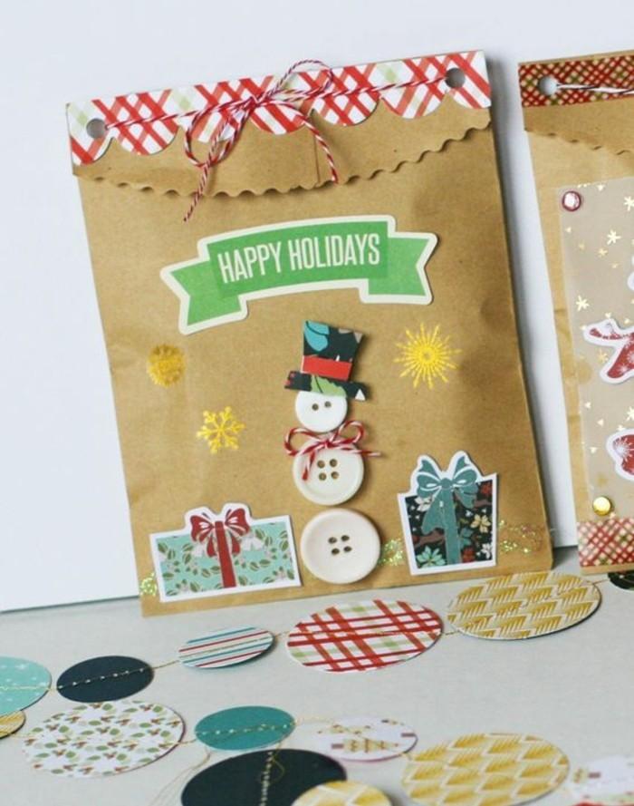 pochette-kraft-decoration-originales-cadeaux-noel