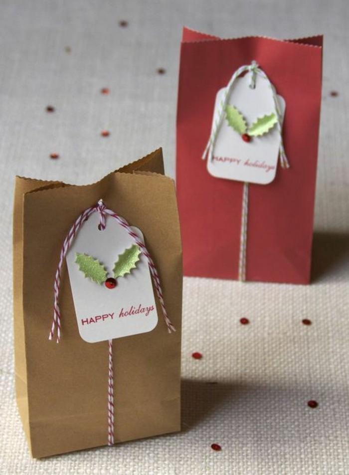 pochette-kraft-personnalisee-cadeaux-noel-projet-diy