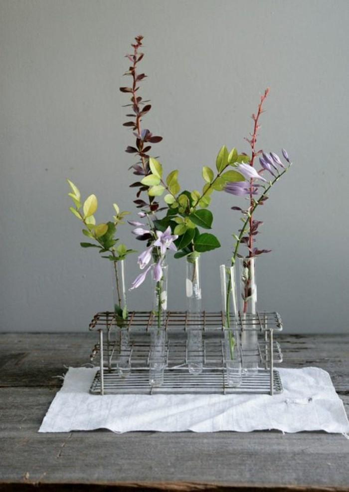 Nos suggestions pour r aliser un vase soliflore original - Emballer un cadeau de facon originale ...