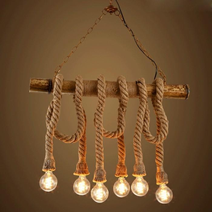 que-faire-avec-des-bambous-deco-originale-eclairage-a-corde-salon