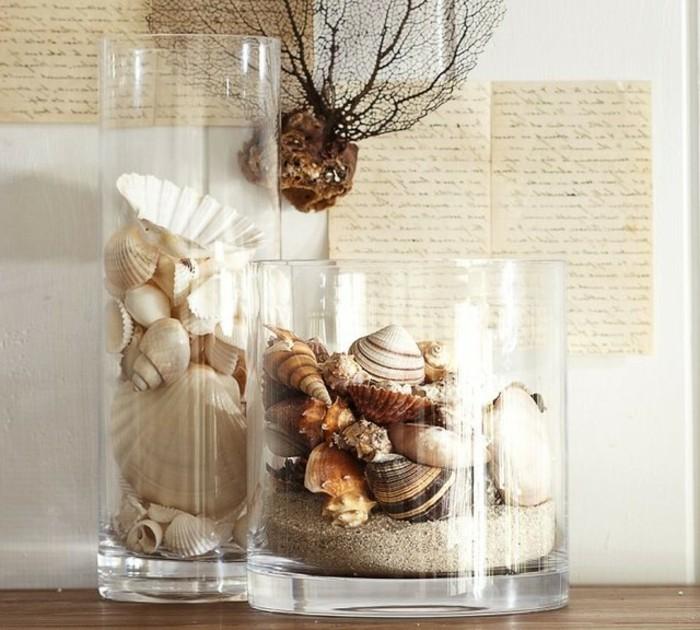 que-faire-avec-des-coquillages-decoration-simple-verres-a-tailles-differentes