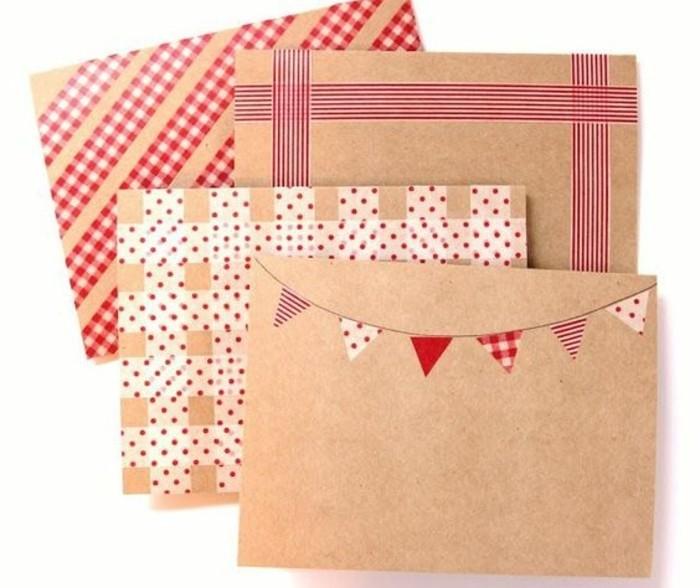 que-faire-avec-du-masking-tape-idee-pour-decorer-des-enveloppes-kraft-a-l-aide-de-washi-tape